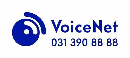 Logo Voicenet