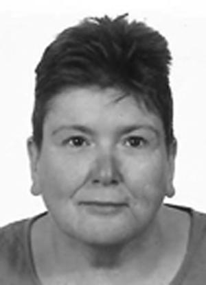 Katharina Gerber